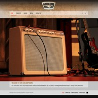 Tone King Amplifiers