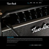 Two-Rock Amplifiers